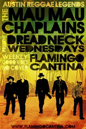 Dread Neck Wednesdays