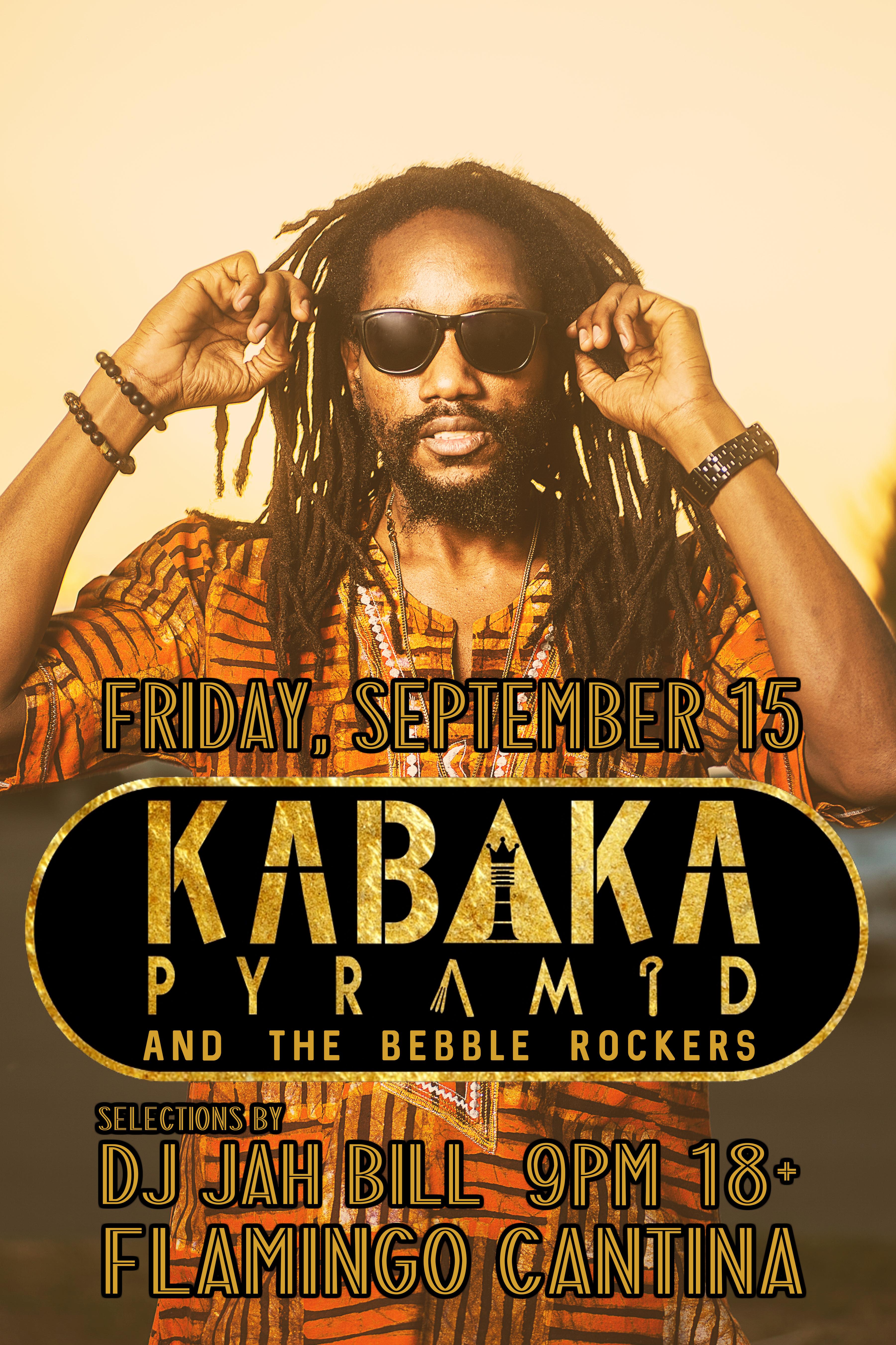 kabaka 2